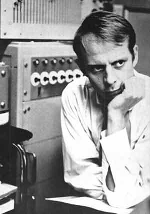 Stockhausen forsees Happy Hardcore, and wonders why he even bothered.
